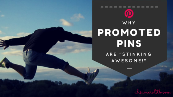 "Promoted Pins Are ""Stinking Awesome"" – Wade Harman's Relationship Marketing Show"