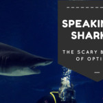 Speaking of Sharks – The Scary Business of Optimism