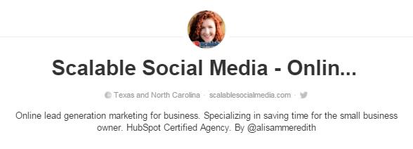 Scalable Social Media on Pinterest