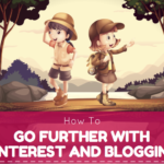 How to Go Further with Pinterest and Blogging