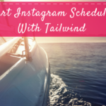 Smart Scheduling for Instagram from Tailwind