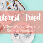 Tried it! A New Way to Track Pinterest Ideas You've Tried