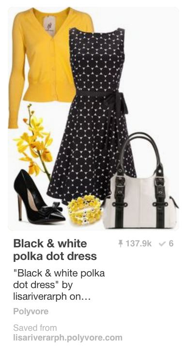 pin an image of multiple items on Pinterest