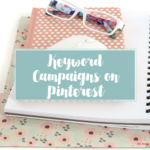 Pinterest Search Ads – Promoted Pins Keyword Campaigns