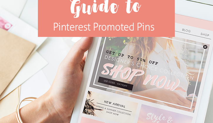 The Cheapskate's Plan For Pinterest Promoted Pins