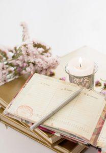 Calendar - be patient with Pinterest conversion campaigns