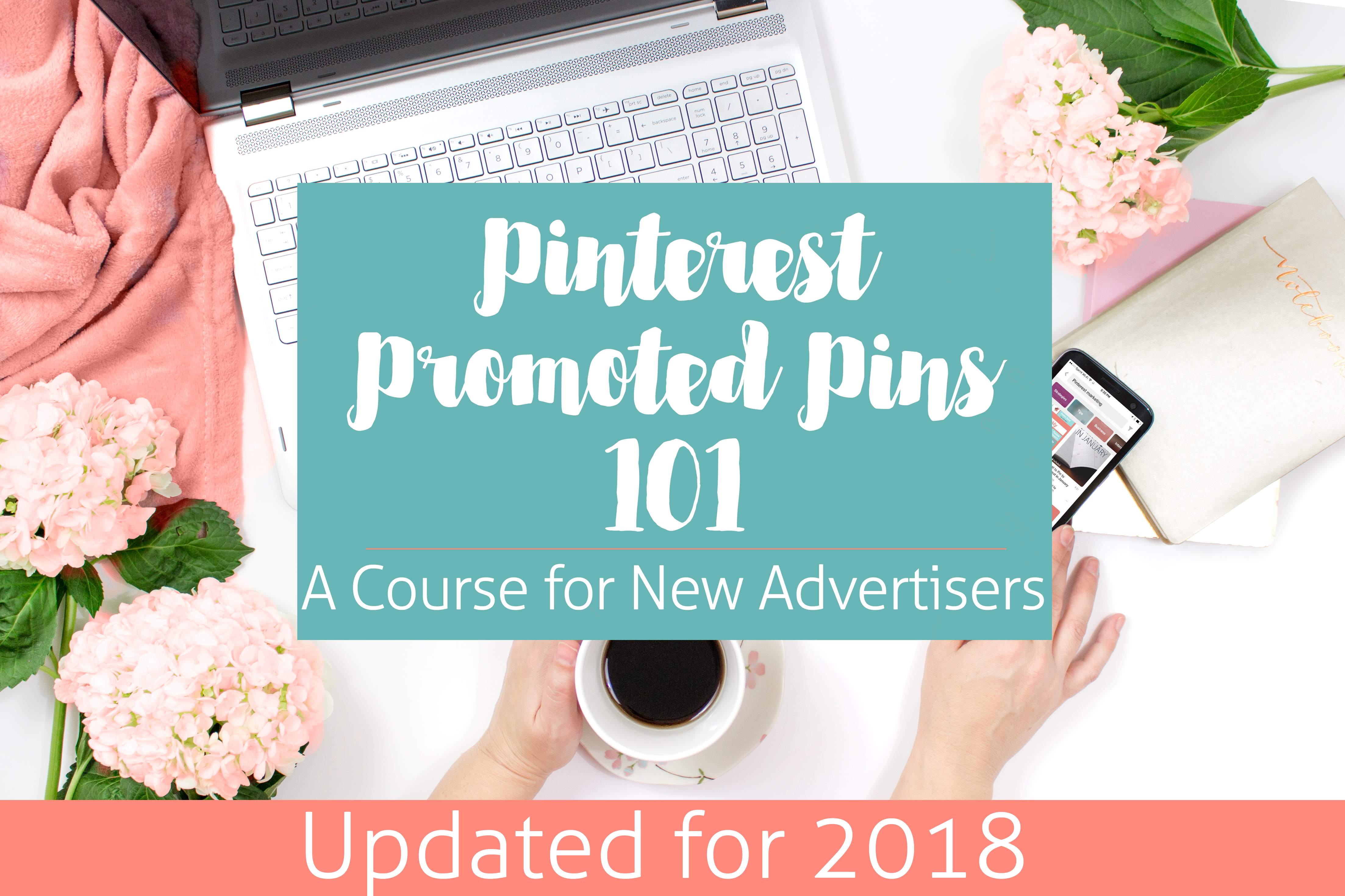 How to Advertise on Pinterest